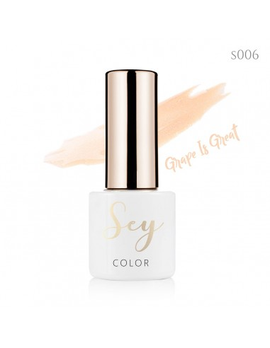 Sey Color s006 Grape Is Great