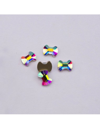 Crystal Bow Plate 5mm
