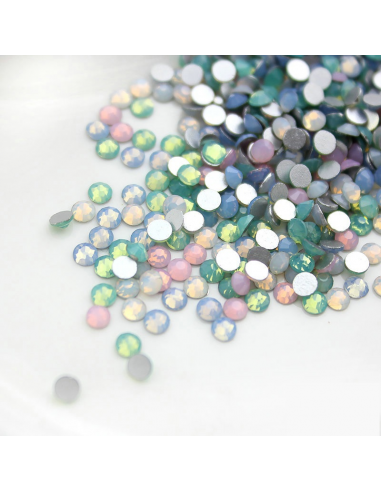 Crystal Opal Mix SS3 - (1,35 - 1,50mm)